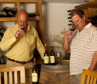 Vinařský kurz mírně pokročilý s degustací špičkových Evropských vín