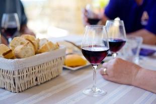 Vinařský kurz středně  pokročilý s degustací novosvětských vín