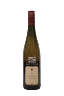 Ürziger würzgarten Riesling, Spatlese, Vinařství Berres