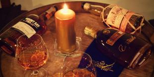 Degustace výjimečných rumů pro dva ve Wine Institute ve Vršovicích