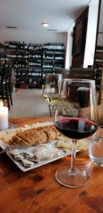 Luxusní degustace pro dva ve Wine institutu