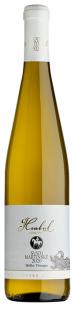 Müller Thurgau, Svatomartinské 2020, Vinařství Hrabal