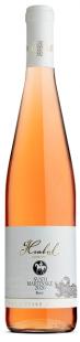 Svatomartinské 2020, Svatovavřinecké Rose, Vinařství Hrabal
